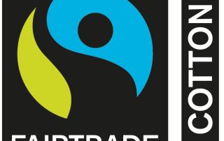 Fairtrade Cotton Siegel