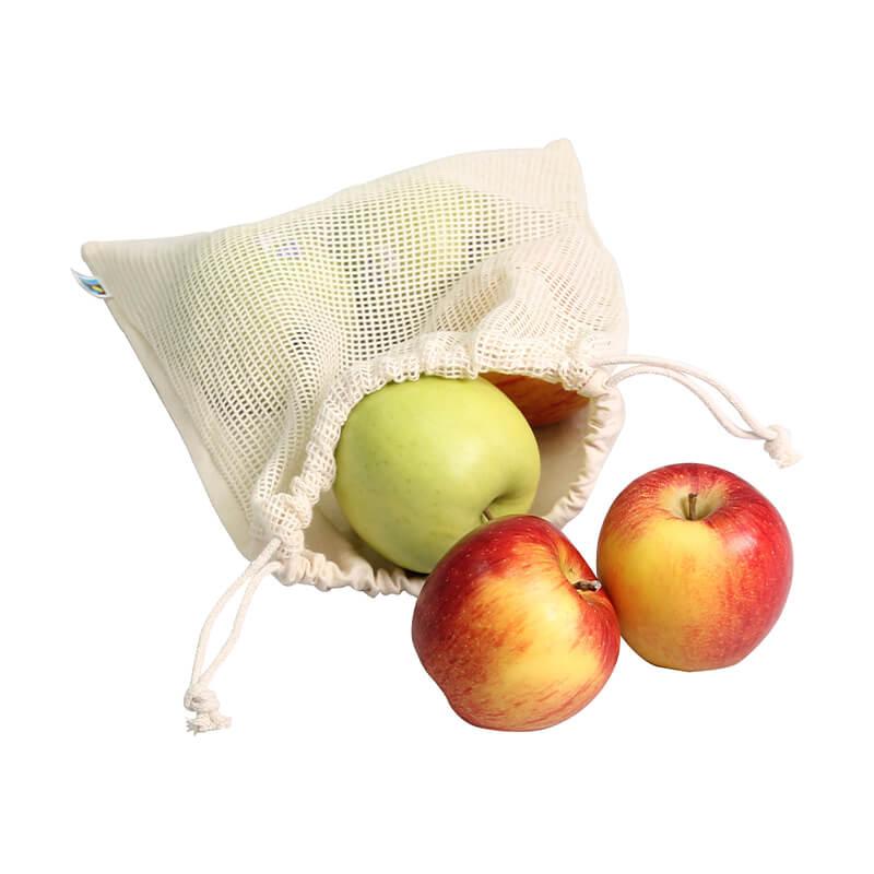 Mister Bags Baumwoll-Taschen - Food Bag Sissi