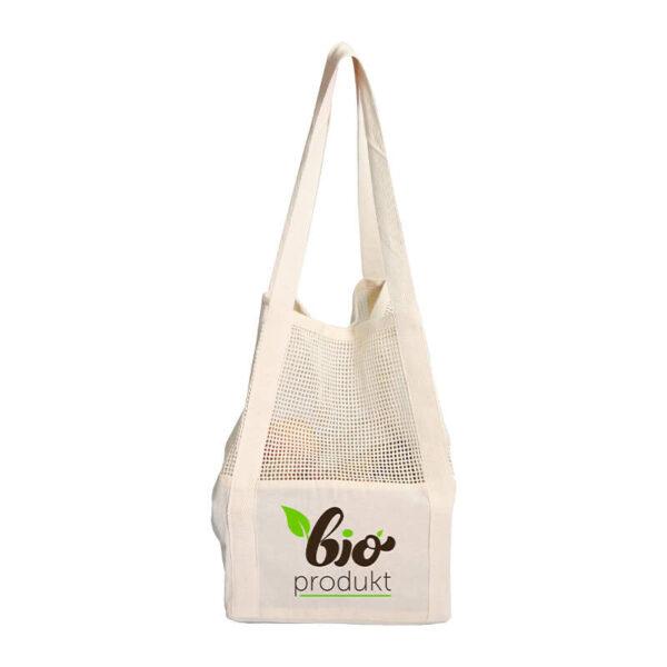 Bio-Taschen von Mister Bags – Wiederverwendbarer Gemüsebeutel Fritz
