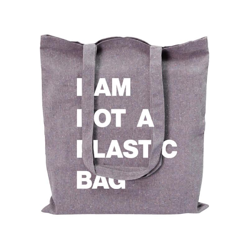 Mister Bags Baumwoll-Taschen - Renata aus recycelter Baumwolle