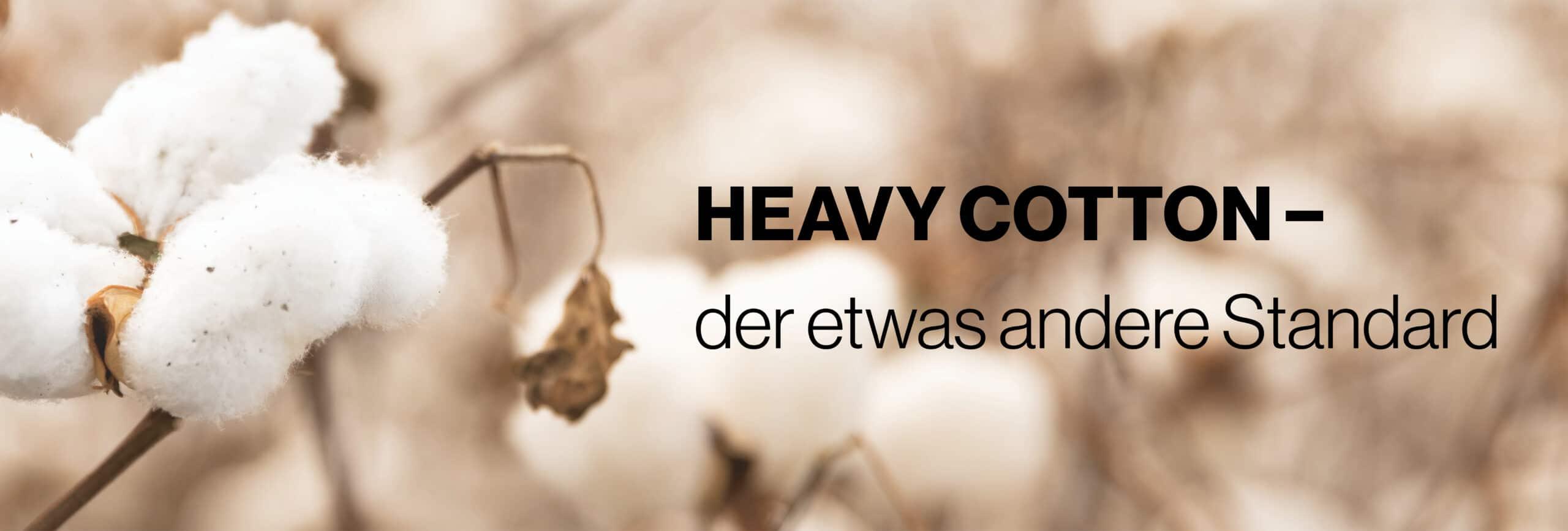 Antje - Heavy Cotton