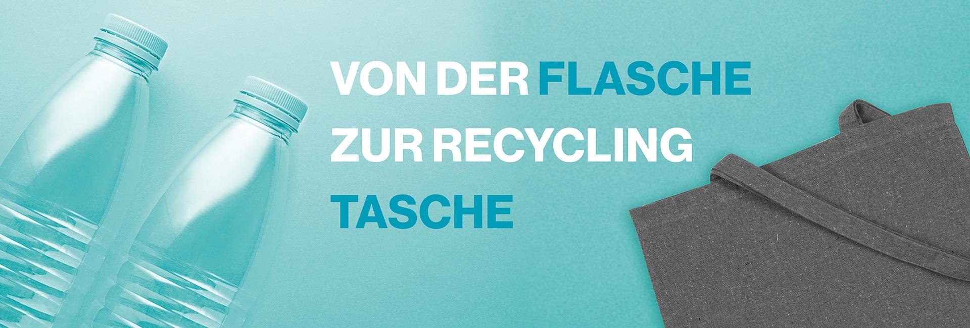 Recycling Tasche Renata