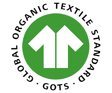 Global Organic Textile Standard Zertifikat