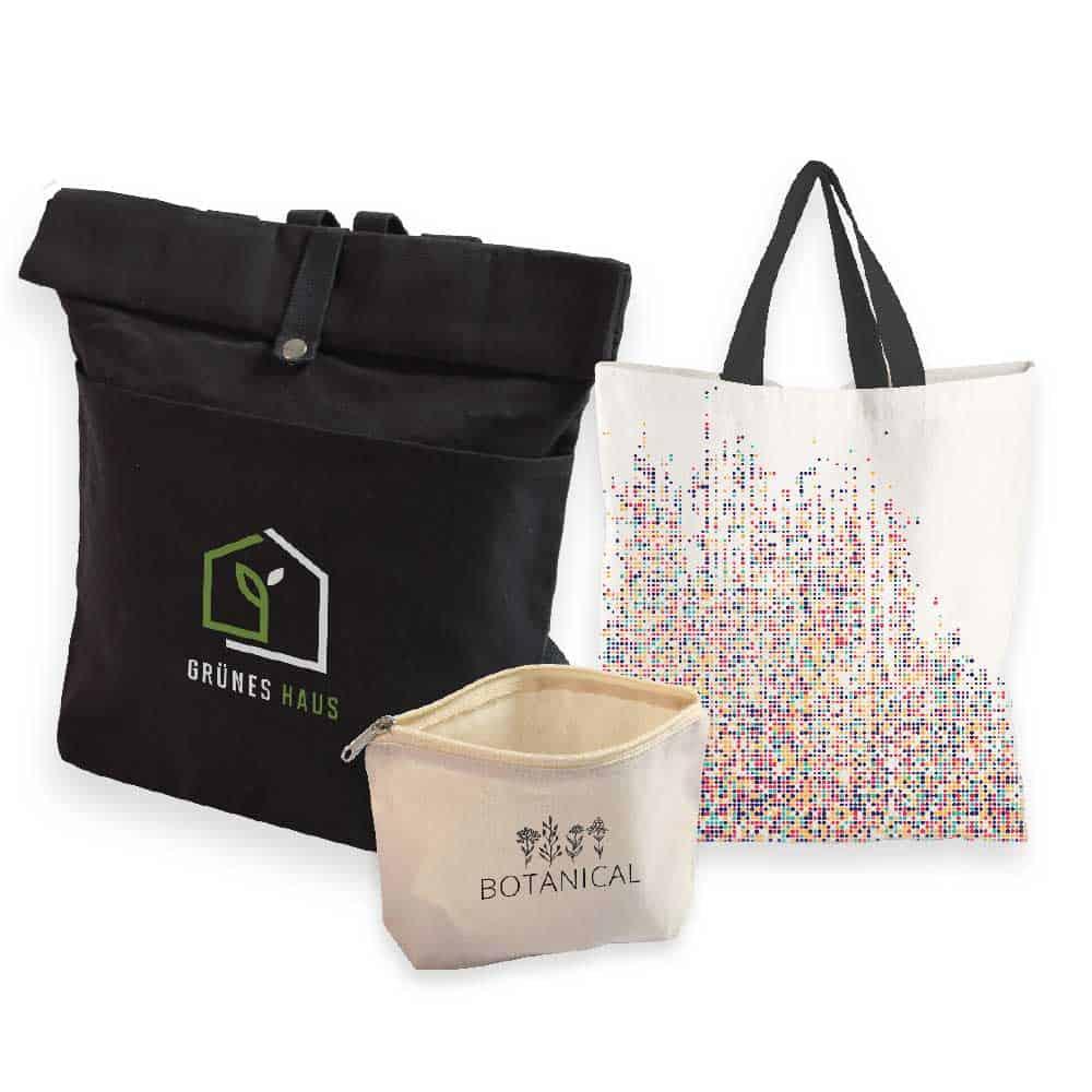 Sonderproduktion Taschen, Beutel & Rucksäcke von Mister Bags
